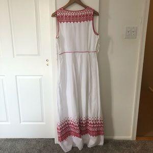 Vineyard Vines Dresses - Vineyard Vines Maxi Dress